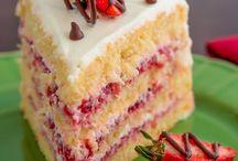 easy peasy cakes