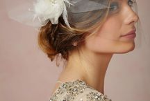Our Favourites! / A collection of our personal favourite wedding dresses.