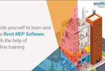 Revit MEP online training