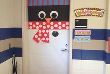 Bulletin Boards & Doors