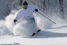滑雪场 打猎