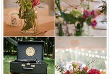 Ideas decoración bodas