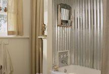 Bathroom /  Decor/restoration