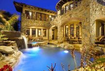 Amazing Pools / These are some great pools that we love