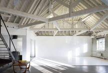 Venues & Studios