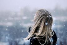 Ambiance hiver