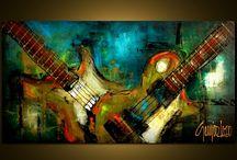 gitaren