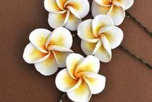 Hawaii rózsák / Csempészd be a nyárt az ékszereidbe!