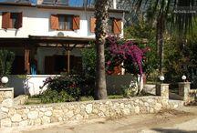 Home at Lycian Way