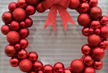 Dyi holiday decorations / by Destiny Hall-Adgate
