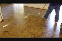 Flooring DYI / by Cathy Terrell