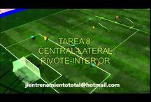 !! Vídeos Entrenamientos Fútbol ¡¡