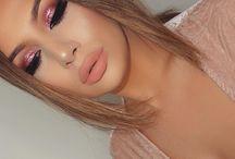makeup goals.