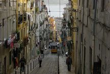 Lisbon Itinerary / A day in #Lisbon #Travel