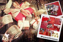 FOREVER CHRISTMAS / Vivez la magie de Noël avec Forever ! / by Forever Living Products France