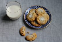 Recipes to try - Sweets