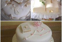 torta comunión