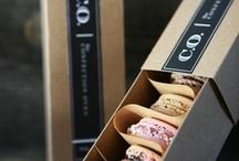 Pack per biscotti, torte, merende...