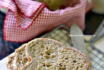 Vegan - Breads