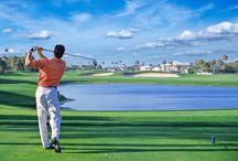 Golf at PVIC / Golf at Ponte Vedra Inn & Club / by Ponte Vedra Inn & Club