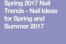 Nail Designs for 2017