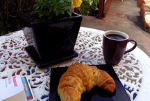 Croissants & Viennoiseries / All our pastries *miam*