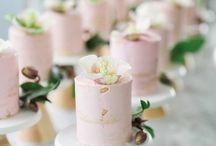 { Wedding food }