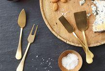 Fork&knife.