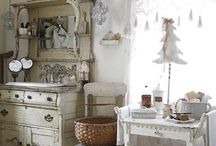 Cheeky Shabby Chic