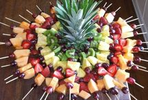 Party ideas (food)