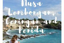 ☀️ Indonesia 2018 ☀️
