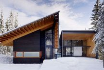 Mountain House Modern