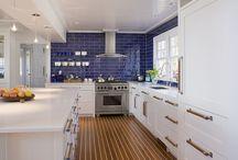 Kitchen Design / by John Hill
