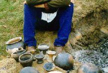 medieval pottery kilns