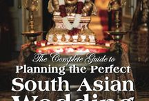 SJS Book / The Complete Guide to Planning the Perfect South Asian Wedding
