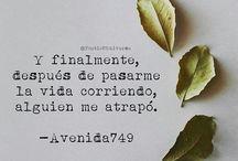 El amor ♥