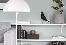 O b j e c t s / Oggetti, accessori, dettagli immancabili per personalizzare e decorare il proprio spazio.
