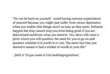 via Budding Regardless / Quotes from blogs on Budding Regardless