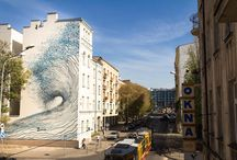 World of Urban Art : DALeast  [China]