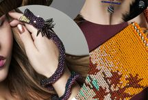 Beading Color Trends