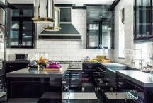 Kitchen / by Izzy+Bo