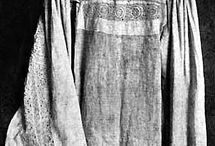 German costume in Renaissance