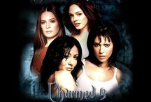 Charmed / all the things I love about charmed series and the people
