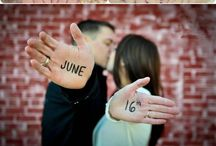 ideas for save the date!!!