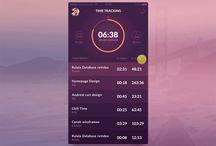 App Design / app design, ui, ux stuff & inspiration