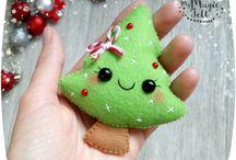 simpáticos navideños