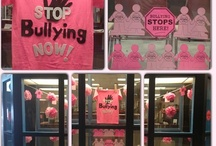 Anti-Bullying.