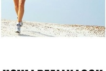 Excercise & Health / by Kayleigh Larkins