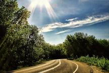 Carreteras y Caminos