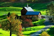 Picturesque Vermont